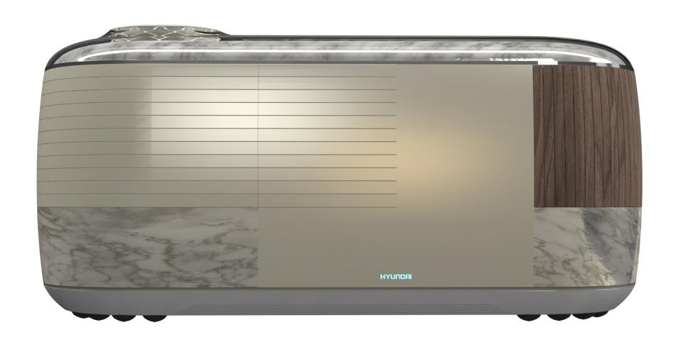 PBV 콘셉트 S-Link